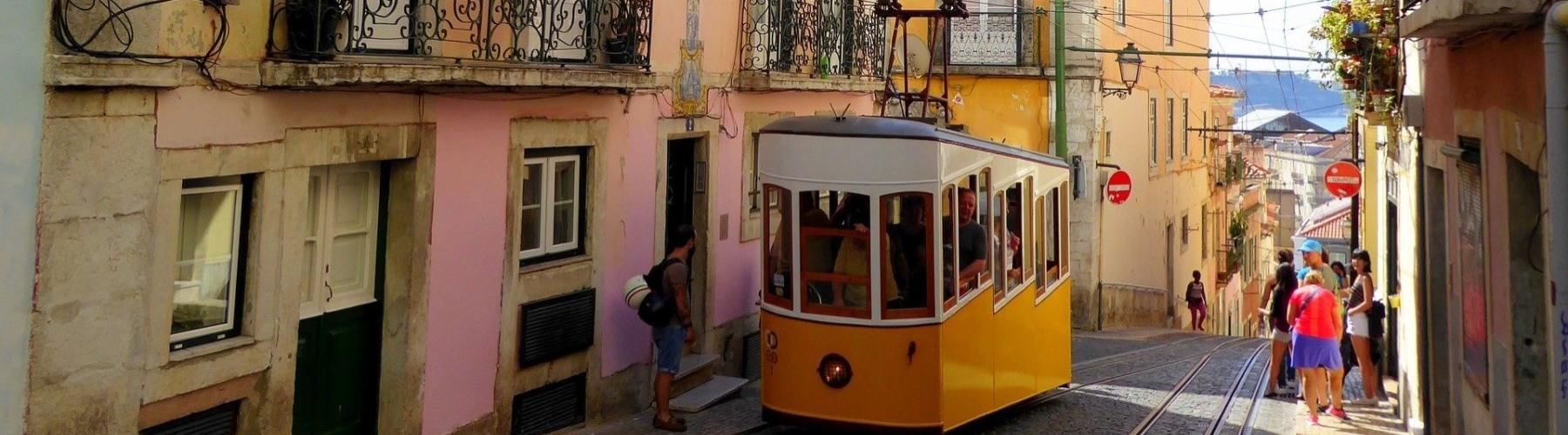 Week-end à Lisbonne
