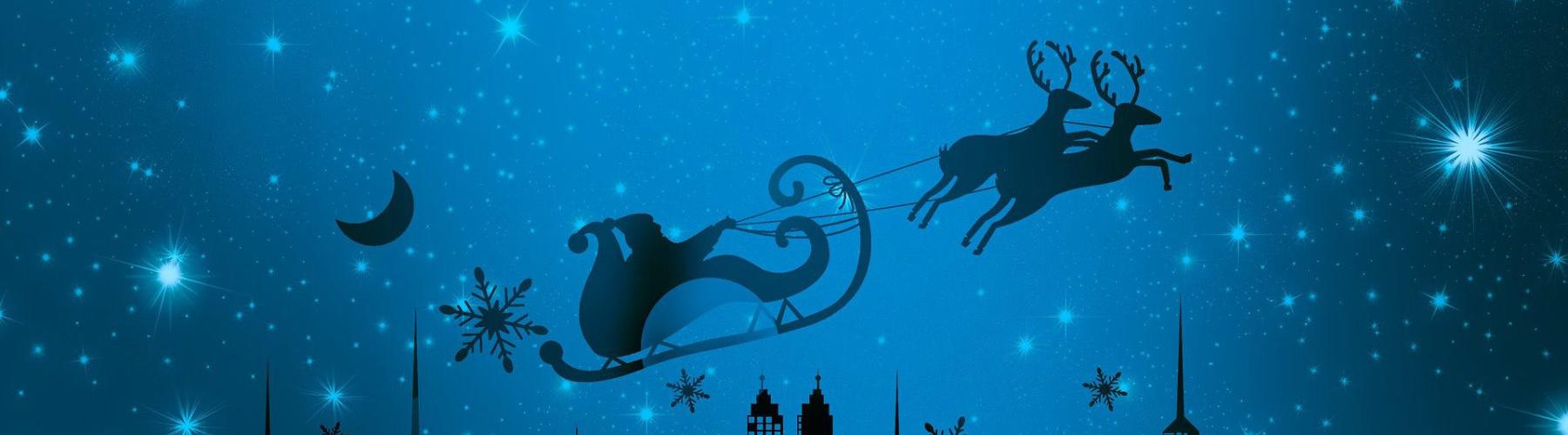 Offrez du rêve et de l'évasion pour Noël