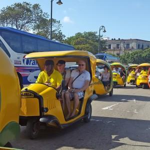 Voyage à Cuba - Une histoire, Une culture