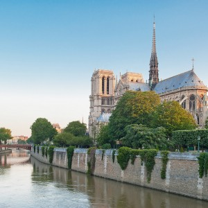 Escapade à Paris - Les sites incontournables