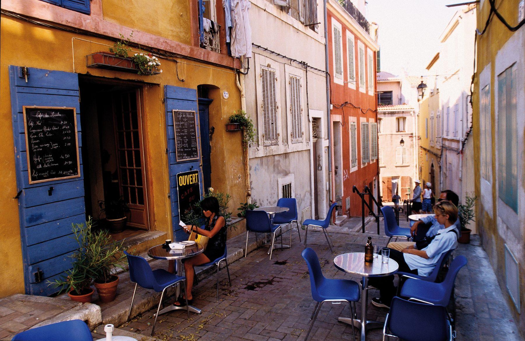 Week End Marseille Hotel