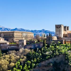 Voyage en Espagne - Au cœur de l'Andalousie