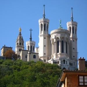 Week-end à Lyon - Avec découverte de la Dombes