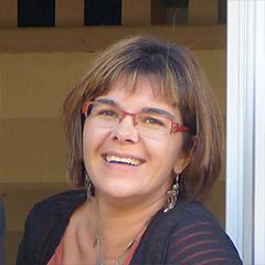 Equipe Evalys Séjours : Christelle BEAUDUCEL