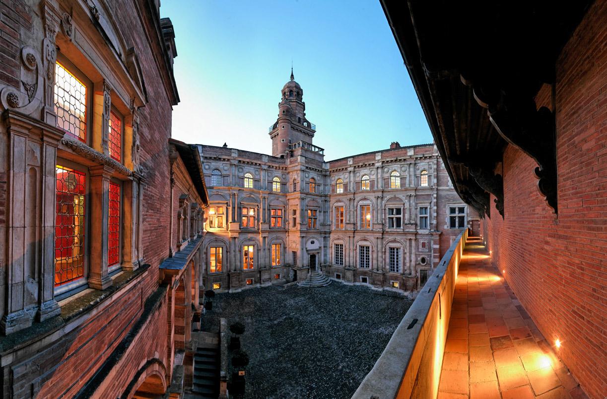 Hotel Centre Ville De Carcassonne