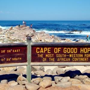 Voyage en Afrique du Sud - Diversité ethnique et naturelle