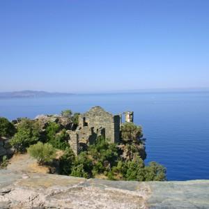 Voyage en Corse - Tour de l'île de beauté