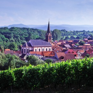 Escapade en Alsace - Strasbourg et Colmar