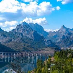 Voyage en Espagne - La Côte de Cantabrie