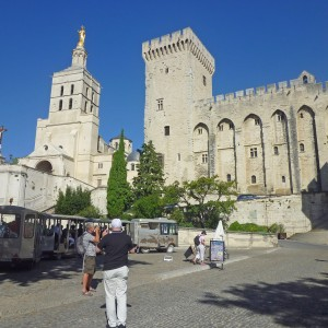 Avignon festival – Theatre and performing arts
