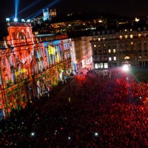 Fête des lumières à Lyon - Une tradition à découvrir