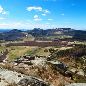 Journée Ardèche - Montagne ardéchoise