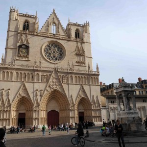Discovery of the UNESCO sites – From Lyon to Avignon