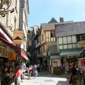 Séjour Normandie - Les plages du débarquement et le Mont Saint Michel