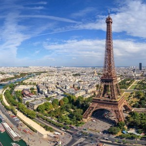 Escapade à Paris - Les sites incontournables