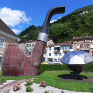Séjour dans le  Jura - Savoir-faire ancestraux