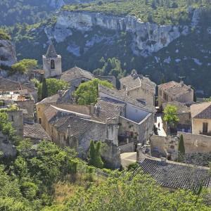 Journée en Provence - Autour des Baux de Provence
