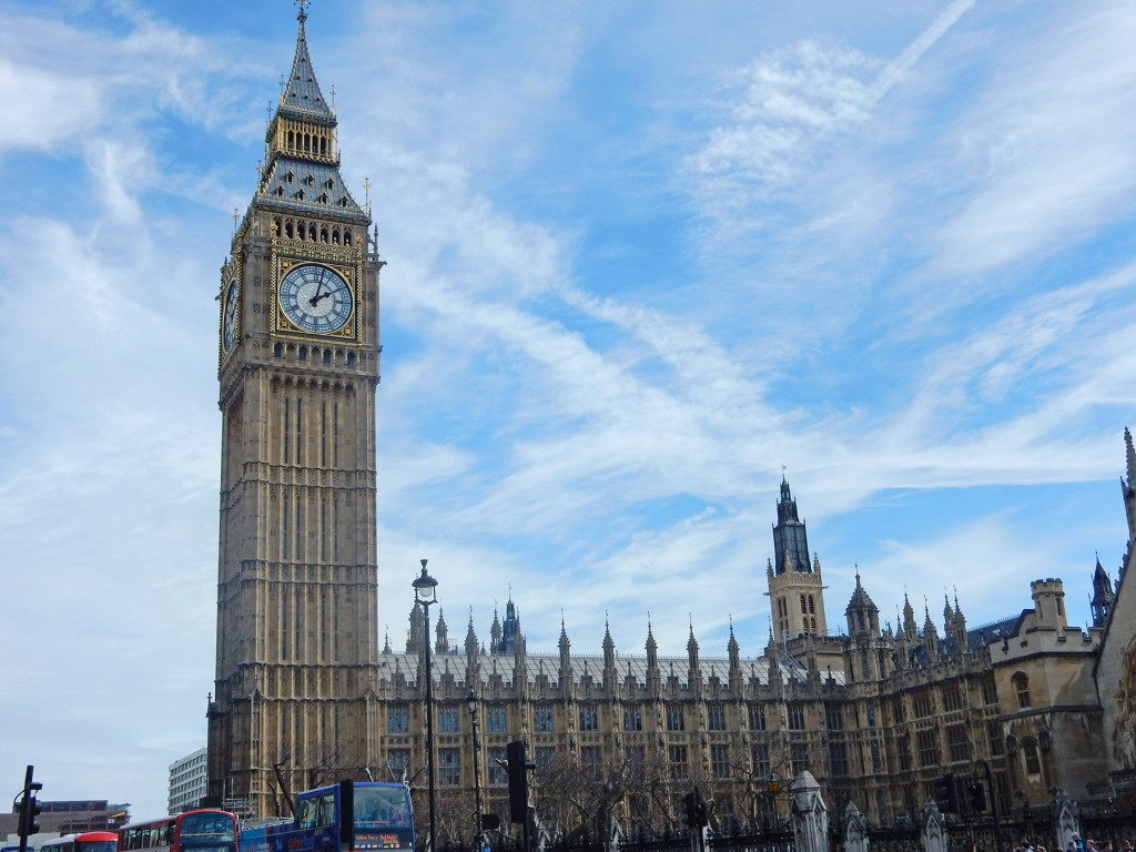 Séjour Londres - Les incontournables