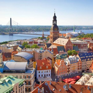 Séjour Incentive Pays Baltes - Insolite et authenique