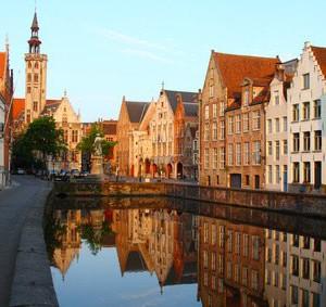 Séminaire Bruges - Soirée flamande et Jeu de piste