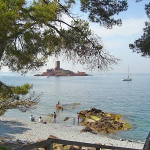 Séminaire Côte d'Azur - L'Estérel en Buggy et Speed Boat