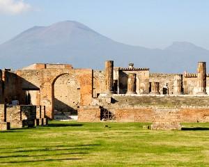 Séminaire Italie du Sud - Naples et Pompéi