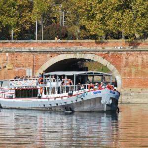 Toulouse et Carcassonne - Airbus et la Cité de l'Espace