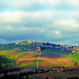Voyage en Toscane - Un musée à ciel ouvert