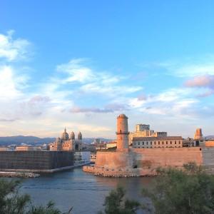 Week-end à Marseille - Les calanques et le Mucem