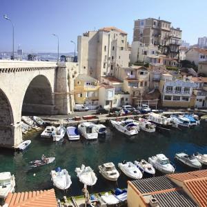 Journée à Marseille - Découverte de la Cité Phocéenne