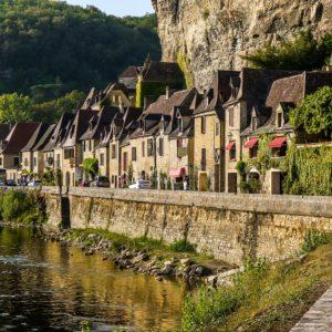 Réveillon 2019 dans le Périgord