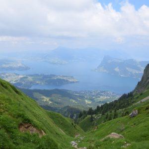 Les Trains Légendaires en Suisse