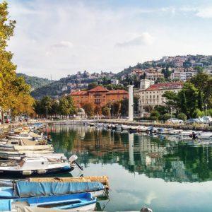 Séjour en Croatie avec POULAKIS