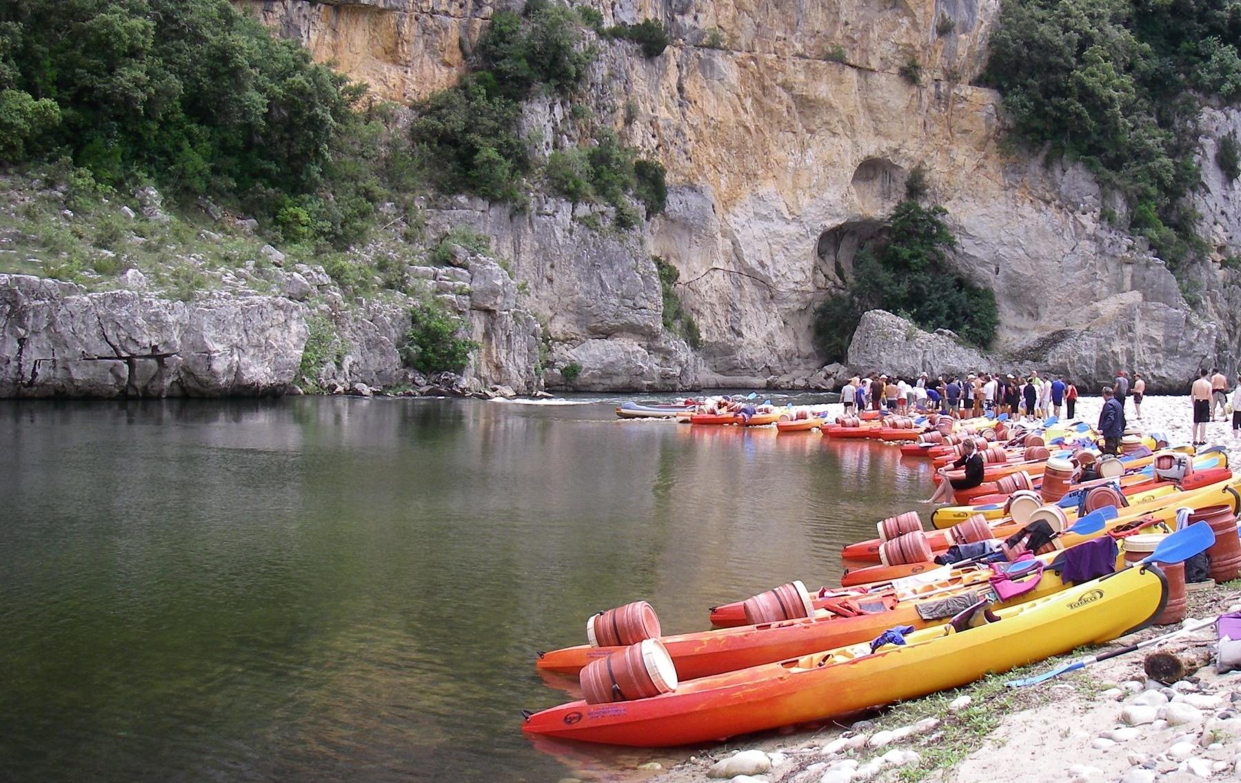 Envie de découvrir ou redécouvrir l'Ardèche ?