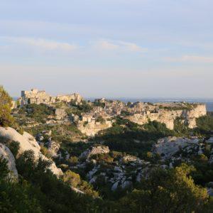 Sur la route des étoilés en Provence