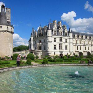 Châteaux de la Loire et le Zoo de Beauval