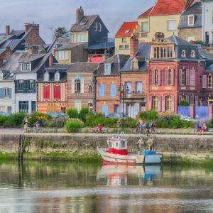 Baie de Somme et Côte d'Opale